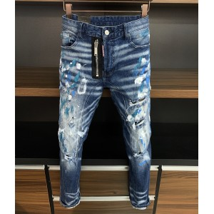 Dsquared2 Jeans MC320657 Updated in 2020.10.09