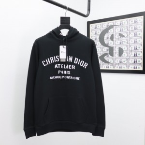 Dior 2020ss Hoodie MC320734 Upadated in 2020.11.06