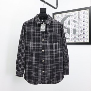 Chrome Hearts 2020FW Shirt MC320754 Upadated in 2020.11.06
