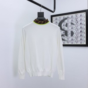 Fendi 2020AW Sweater MC320767 Upadated in 2020.11.06