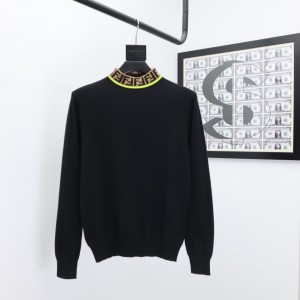 Fendi 2020AW Sweater MC320768 Upadated in 2020.11.06
