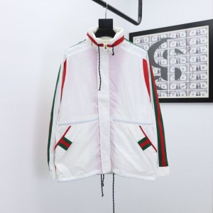 Gucci 2020AW Jacket MC320787 Upadated in 2020.11.06