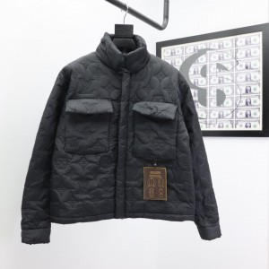 Louis Vuitton 2020 Jacket MC320806 Upadated in 2020.11.23