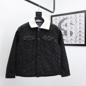 Louis Vuitton 2020FW Jacket MC320809 Upadated in 2020.11.23
