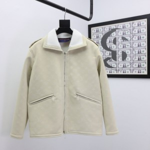 Louis Vuitton 2020FW Jacket MC320810 Upadated in 2020.11.23