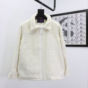 Louis Vuitton 20AW Jacket MC320818 Upadated in 2020.11.23