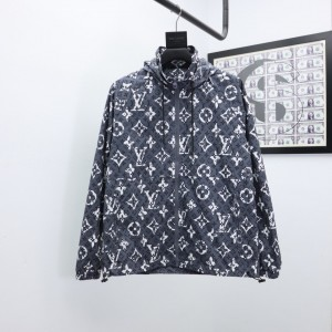 Louis Vuitton 20AW Jacket MC320822 Upadated in 2020.11.23