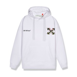 Off White X-171 Hoodie MC320844 Upadated in 2020.11.23