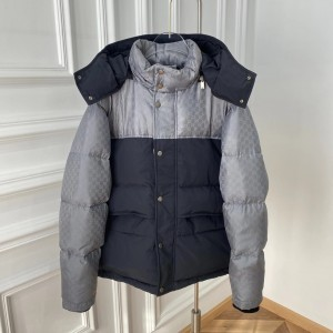 Gucci 2020 Down Jacket MC330091 Updated in 2020.09.19