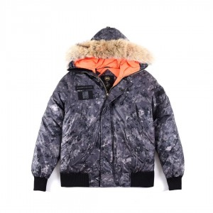 Canada Goose x OVO 2701MR Down Jacket MC330110 Updated in 2020.09.23