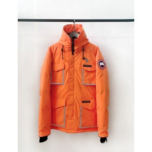 Canada Goose x OVO 2701MR Down Jacket MC330112 Updated in 2020.09.23