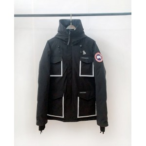 Canada Goose x OVO 2701MR Down Jacket MC330113 Updated in 2020.09.23