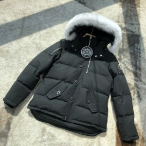 Moose Knuckles 3Q Down Jacket MC330136 Updated in 2020.09.29
