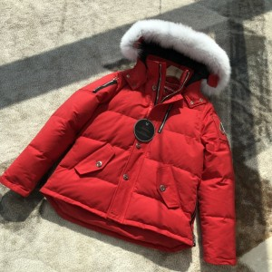 Moose Knuckles 3Q Down Jacket MC330137 Updated in 2020.09.29