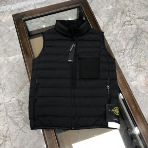 Stone Island Vest MC330165 Upadated in 2020.11.04