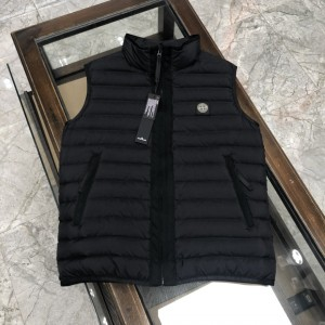 Stone Island Vest MC330167 Upadated in 2020.11.04