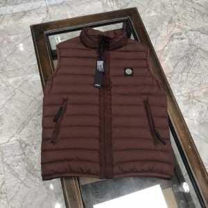 Stone Island Vest MC330168 Upadated in 2020.11.04