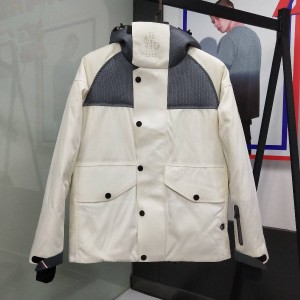 Moncler Down Jacket MC330185 Updated in 2020.12.19