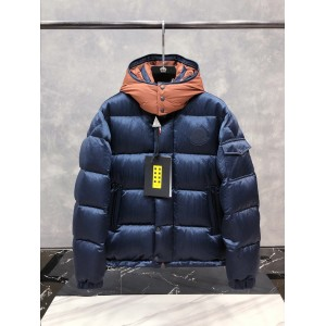 Moncler Down Jacket MC330191 Updated in 2020.12.19