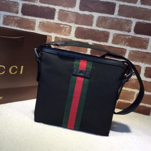 Gucci black handbag GC06BM021