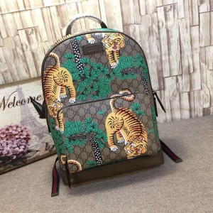 Gucci Bengal Tiger Women's Backpack GC06BM026