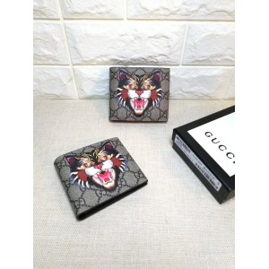 Gucci blazing panther wallet GC06BM063