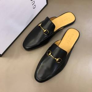 Gucci Princetown leather slipper MS02653 Updated in 2019.04.19