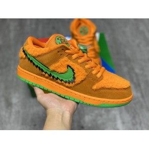 """Nike SB DUNK LOW PRO QS """"Three Bear Pack"""" Sneaker MS120005 Updated in 2020.08.28"""