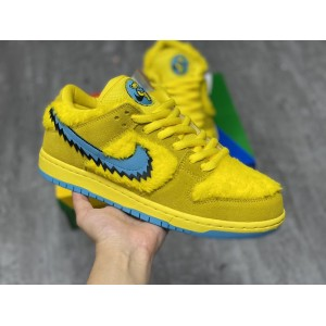 """Nike SB DUNK LOW PRO QS """"Three Bear Pack"""" Sneaker MS120006 Updated in 2020.08.28"""