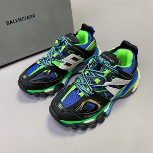 Balenciaga Tess s.Gomma MAILLE Sneaker MS120032 Updated in 2020.08.31