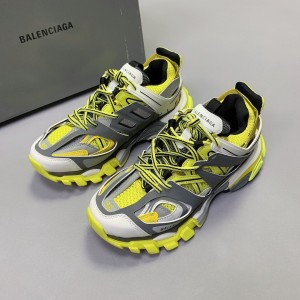 Balenciaga Tess s.Gomma MAILLE Sneaker MS120035 Updated in 2020.08.31