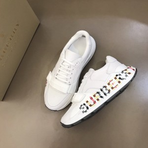 Burberry 2020 Sneaker MS120044 Updated in 2020.09.09