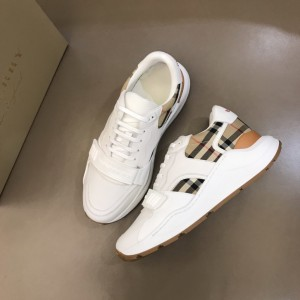 Burberry 2020 Sneaker MS120049 Updated in 2020.09.09