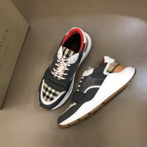 Burberry 2020 Sneaker MS120050 Updated in 2020.09.09