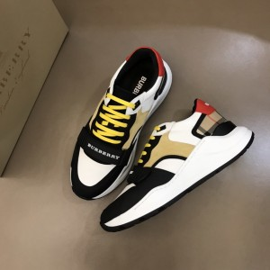 Burberry 2020 Sneaker MS120051 Updated in 2020.09.09