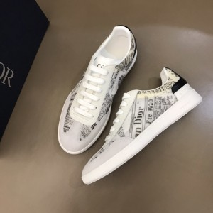 Dior Daniel Arsham B01 Sneaker MS120102 Updated in 2020.09.09