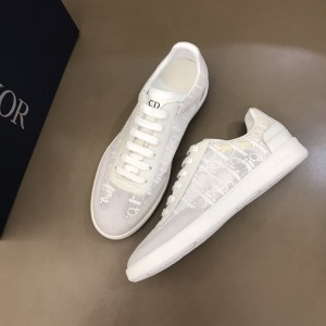 Dior Daniel Arsham B01 Sneaker MS120103 Updated in 2020.09.09