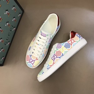 Gucci Ace 2020 Sneaker MS120127 Updated in 2020.09.09