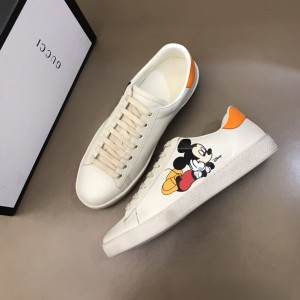 Gucci Ace 2020 Sneaker MS120128 Updated in 2020.09.09