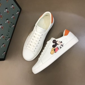 Gucci Ace 2020 Sneaker MS120129 Updated in 2020.09.09