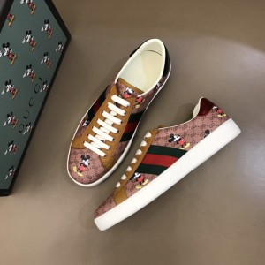 Gucci Disney Ace 2020 Sneaker MS120130 Updated in 2020.09.09