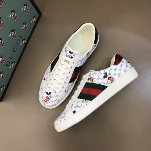Gucci Disney Ace 2020 Sneaker MS120131 Updated in 2020.09.09