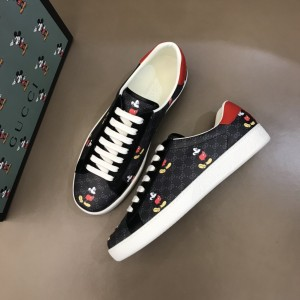 Gucci Disney Ace 2020 Sneaker MS120132 Updated in 2020.09.09