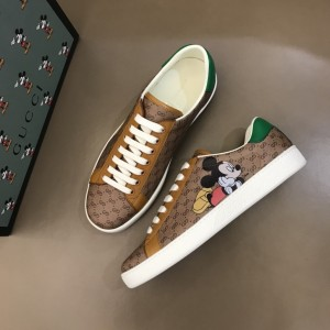 Gucci Disney Ace 2020 Sneaker MS120133 Updated in 2020.09.09