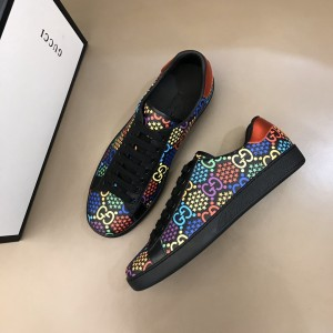 Gucci Ace 2020 Sneaker MS120134 Updated in 2020.09.09