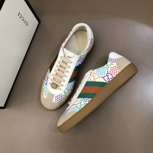Gucci Ace 2020 Sneaker MS120136 Updated in 2020.09.09