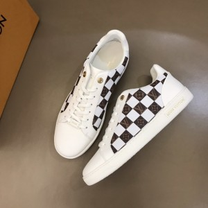 Louis Vuitton 2020 Frontrow Sneaker MS120193 Updated in 2020.09.09