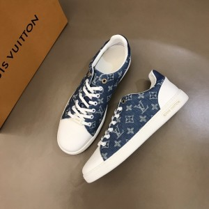 Louis Vuitton 2020 Frontrow Sneaker MS120194 Updated in 2020.09.09
