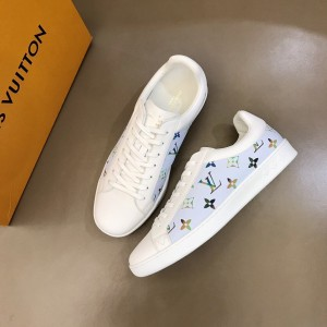 Louis Vuitton 2020 Luxembourg Sneaker MS120201 Updated in 2020.09.09