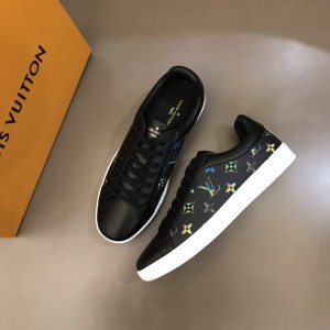 Louis Vuitton 2020 Luxembourg Sneaker MS120202 Updated in 2020.09.09